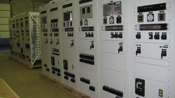 El-Tex Industries Utility Control Panels